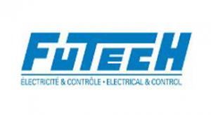 Logo - Futech