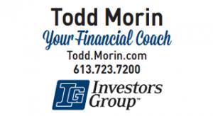 Logo - Todd Morin
